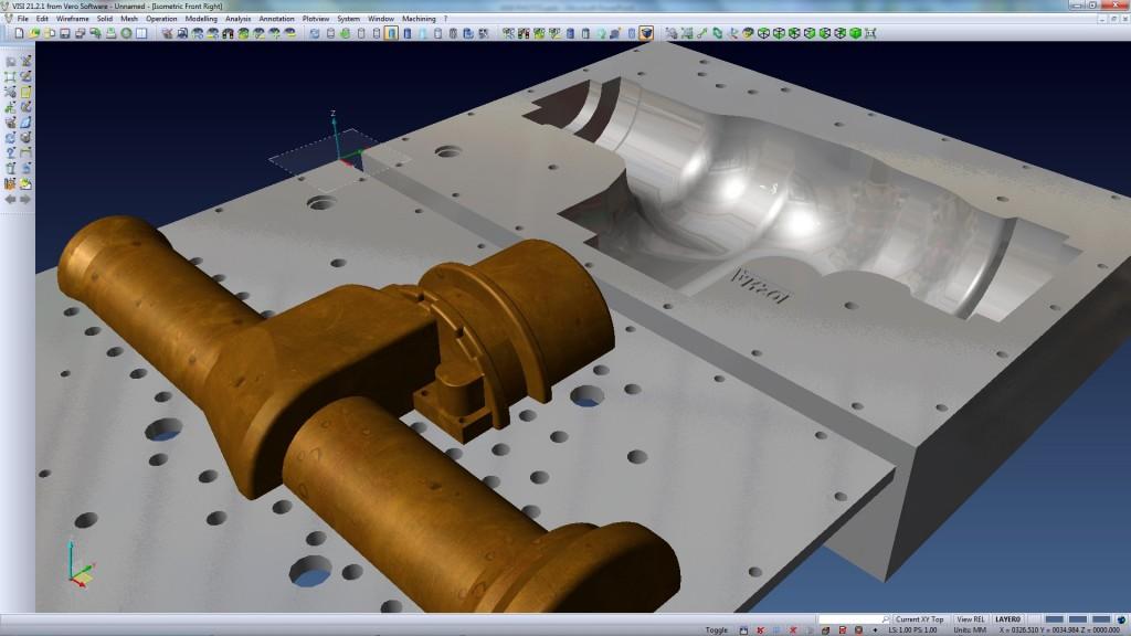 CAD CAM 1